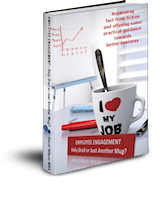 Employee Engagement Free eBook
